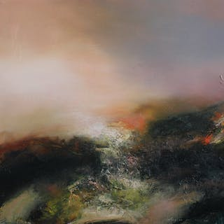 Entre ciel et terre II - Jean-Louis Nehlich