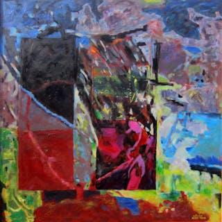 Turbulences - Catherine Noizet Faucon