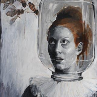 Sauvée - Svetlana Arefiev