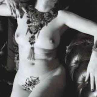 Merteuil - Catherine Camus