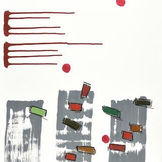 Série « Jardins rêvés » 2 - Martine Mikaélian