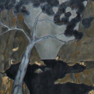 Éloge de l'arbre 2 - Annie Monnerie-Goarin