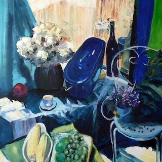 Aux bleus - Jean-Paul Schmitt