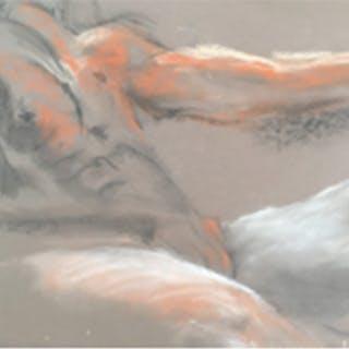 Homme seul - Mireille Derbré