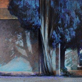 L'arbre - Diane Garcés de Marcilla
