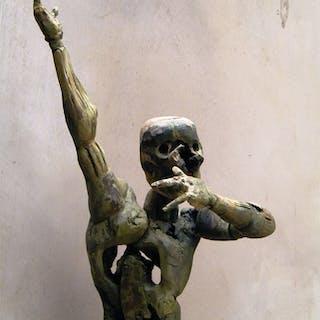 Buste n-8 - Hans Jorgensen