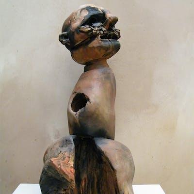 Buste n-9 - Hans Jorgensen