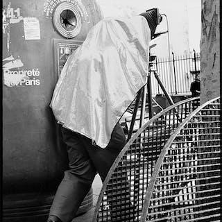 Le photographie, Paris - Bernard Drouillet
