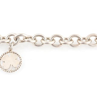 Tiffany & Co Armkette