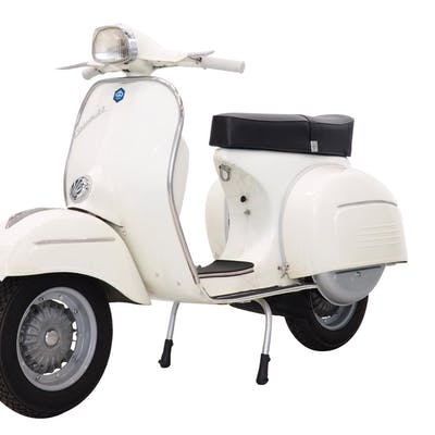 1968 Vespa 180 Super Sport (ohne Limit / without reserve)