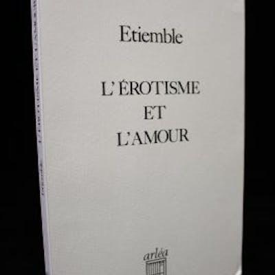 René ETIEMBLE