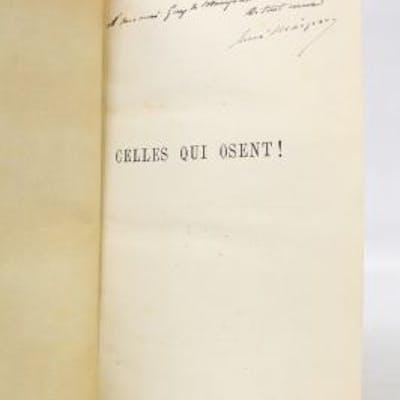 Guy de MAUPASSANT & René MAIZEROY