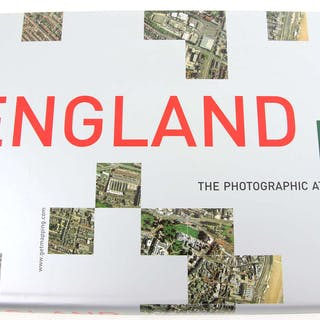 England - The Photographic Atlas