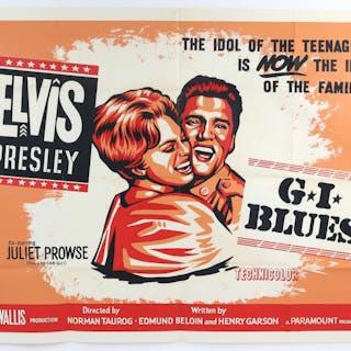 Elvis Presley G.I