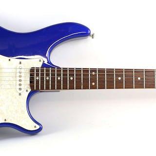 Peavey Predator Plus electric guitar