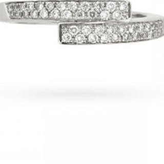 2d35d262ef398 a diamond eternity band | Barnebys
