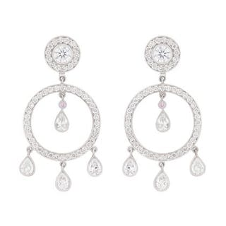 702b1567d Garrard Diamond Drop and Stud Earrings