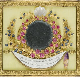 Johann Joseph Endletsberger - All meiner Wünsche lieblichstes Bild