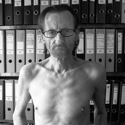 Petter Mejlænder - Den nakne sannhet