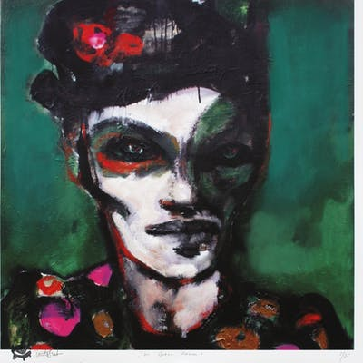 Trude Semb - The Green Room