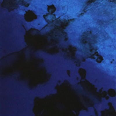 Eva Langaas - Blått lys