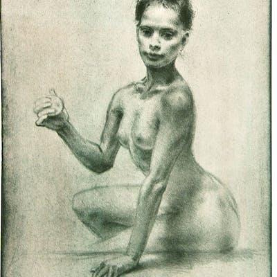 Vebjørn Sand - Danserinne