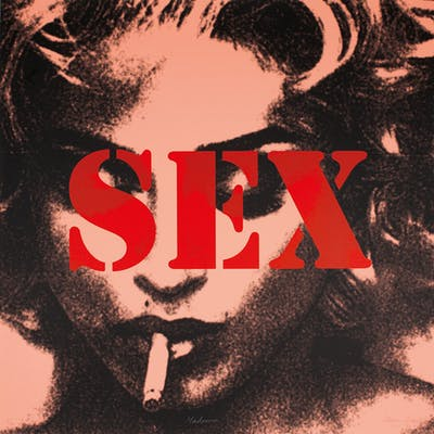 Unni Askeland - BIG BIG BIG   Madonna
