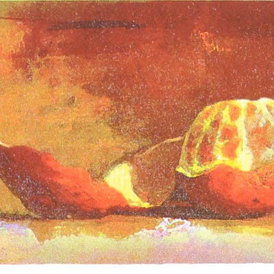 Iraj Nouri - Stilleben I