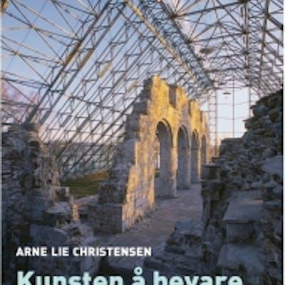 Bok: Kunsten å bevare