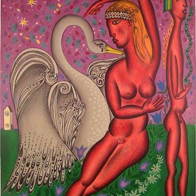 Willibald Storn - Venus & Idyll
