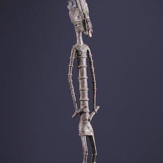 Statue d'ancêtre Dogon (N° 10316)