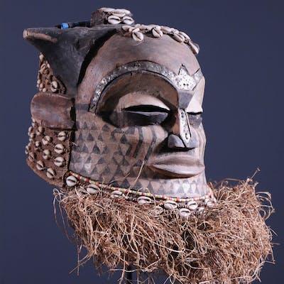 Masque Kuba Bwoom Lwoop Lambwoom (N° 10735)