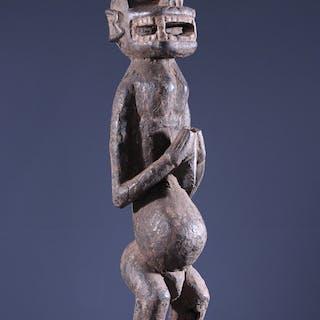 Singe Baoule Gbekre (N° 10755)