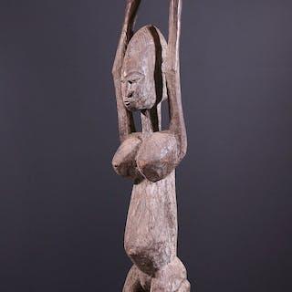 Statue Tellem (N° 10818)