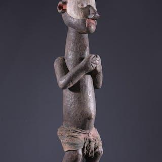 Statue votive Yaka (N° 10853)