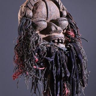 Masque Guéré (N° 11034)