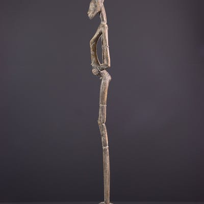 Statue Debele Senoufo (N° 11535)