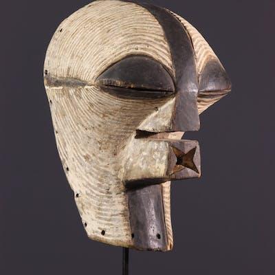 Masque Songye Kifwebe (N° 11539)