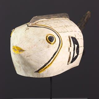 Marionnette poisson Bozo (N° 11982)