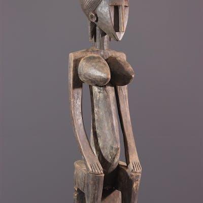 Statue Bambara (N° 12006)