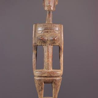 Figure féminine Dyonyeni Bambara (N° 12205)