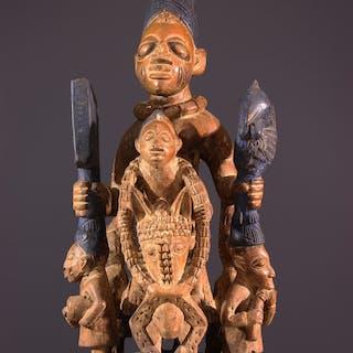 Autel Yoruba (N° 12310)