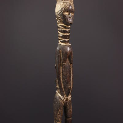 Maternité Koulango (N° 12391)