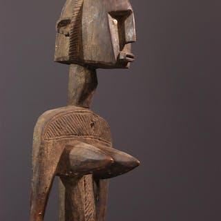 Figure féminine Bambara Dyonéni, Nyeleni (N° 12525)