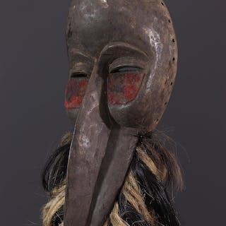 Masque Dan/ Maou / Gagon (N° 12705)