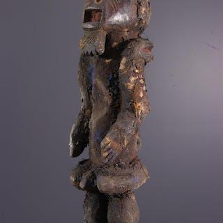 Statue paternité Kaka (N° 12762)