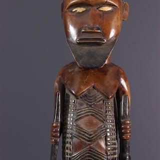 Statue d'ancêtre Béembé Kitebi (N° 12770)