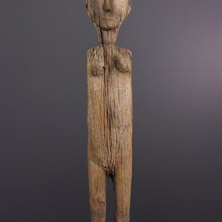 Statue Sakalava (N° 12860)