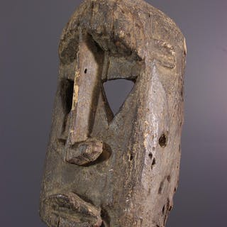 Masque Dogon (N° 12924)