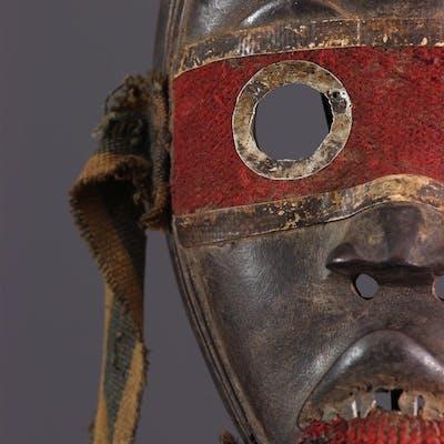 Masque Dan (N° 13000)